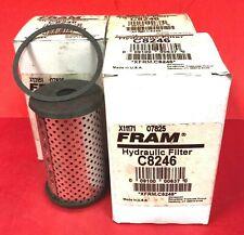 Lot of 4 Power Steering Filters Fram C8246 For CHEVROLET,DAF,GMC,MERCEDES-BENZ