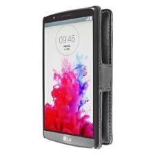 SEEJACKET LEATHER für [LG G3] HandyHülle Handy Tasche SchutzHülle Leder Magnet