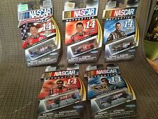 TONY STEWART 1:64 DIECAST STEWART HAAS MANY TO CHOOSE FROM
