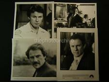 Harvey Keitel VINTAGE 8 Assorted Movie PHOTO LOT 472B