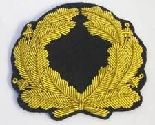 Zeppelin Badge Officer 'LZ' Cap Hat Wreath Mützenabzeichen insigne NSDAP Pre WW2