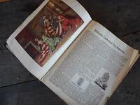 Antique Bufton's Universal Cyclopaedia Encyclopedia Vol Rhodes to Zyrians AS IS