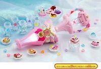 NEW Bandai Precure a la mode Kirakira (Kirakiraru) creamer Japan Toy