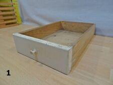 1 von 2 Schubladen Schublade Holzkiste Schubkasten shabby