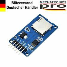 Micro-SD Speicher Board Modul TF-Kartenleser für Arduino