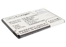 1300mAH Battery For BLU D170,DASH 3.5 ( P/N C654804130T ) Free Shipping