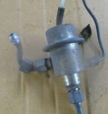MERCEDES SL  - R129 - W126 - W124 - FUEL PRESSURE REGULATOR 0438161001