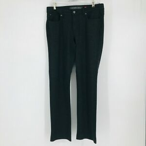 Christopher Blue Trouser Charcoal Gray Womens Size 10