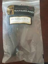 internationally famous safariland Baton Holder BW BLK ASP T26 Hunting