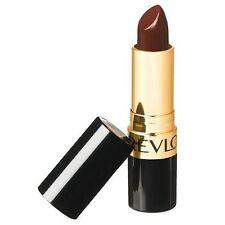 Revlon Super Lustrous Lipstick Creme - Black Cherry 477