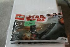 lego 30380 star wars kylo rens  shuttle new in package