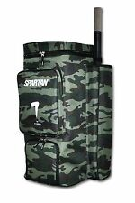 Spartan MSD Duffle Adult Cricket Kit Bag (Back Pack Type) + AU Stock + Free Ship