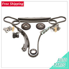 Timing-Chain-Kit-Fit-05-10-Nissan-Pathfinder-Xterra-Frontier-4-0L-VQ40DE-w-Gear