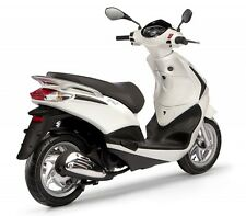 PIAGGIO FLY 125 FLY 150 SCOOTER WORKSHOP SERVICE REPAIR MANUAL