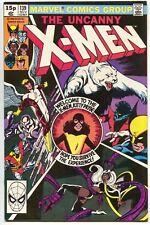 Uncanny X-Men 139 Marvel 1980 VF UK Pence Kitty Pryde Wolverine Alpha Flight