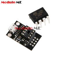 Mini ATTINY85 Micro USB Development Programmer Board for Tiny85-20PU DIP-8 IC