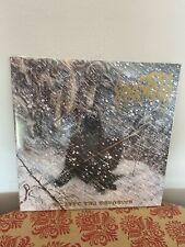 GOATMOON - Voitto Tai Valhalla GOLD LP Satanic Warmaster, WARLOGHE, Baptism