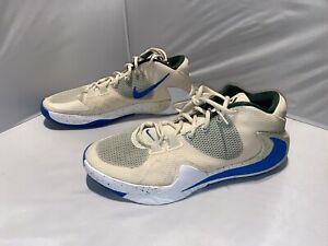 Nike Zoom Freak 1 Cream City size 12.5