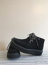 TUK Creeper Ankle Boots Size 7