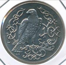 Isle Of Man, 1980(AB) 10 Pence - Uncirculated