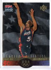 GRANT HILL 1996-97 Upper Deck USA Gold Edition #S2 ($.50 SHIPPING)