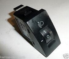 Hyundai Coupe MK2 Slll 2002 1.6 - Headlight Beam Level Switch