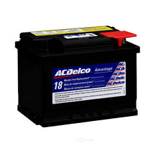 Battery Acdelco Advantage 90a Fits Chevrolet Cobalt