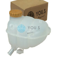 You.S Original Expansion Tank Coolant + Lid For Opel Vectra B 90499809