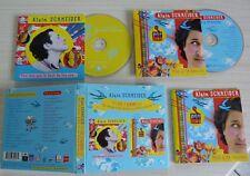 COFFRET 2 CD ALAIN SCHNEIDER PLUS LOIN QUE LE BOUT DE TON NEZ MIDI A 14 HEURES