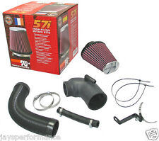 Kn air intake Kit (57-0673) para Citroen C1 1.0 ESP 2005 - 2014