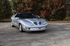 Angel Eye Fog Lamps for 1998-2002 Pontiac Firebird Trans Am Formula WS6