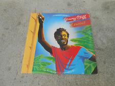 Jimmy Cliff-Special-Lp-Us-Vinyl-Inner Sleeve-Gold Promo Stamp-Reggae