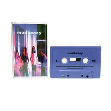 Mudhoney SELF TITLED Debut Album SUB POP New Sealed Purple Colored Cassette Tape