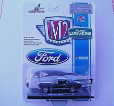 1966 Shelby GT350. R34 15-21. M2 Auto-Machines. New in Package!
