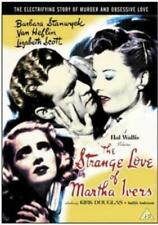 Strange Love of Martha Ivers DVD (2003) Barbara Stanwyck