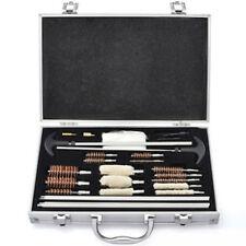 ProShot Rifle & Shotgun Gun Cleaning Kit .22 410 12g Multi Bore Cleaning