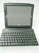 iHOME  bluetooth Keyboard Case For Ipad 2 - A4702