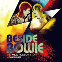 BESIDE BOWIE: THE MICK RONSON STORY (OST) - OST/VARIOUS   CD NEU