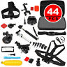 Accessories Pack Case Head Chest Monopod Bike Surf Mount for GoPro Hero 4 3 F1