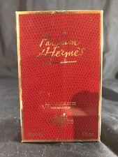 Parfum d'Hermes by Hermes Eau de Toilette EDT Spray 1.0oz 30ml parfum dhermes
