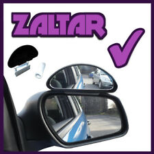 Adjustable Blind Spot Blindspot Mirror Car Towing Reversing Caravan Camper Van