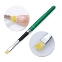 1Pc Nail Art Acrylic UV Gel Painting Drawing Brush Pen Manicure Brush Tool DIY
