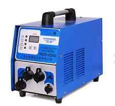Capacitor Discharge Stud Bolt Plate Welder For Welding Bolt Plate Insulaine M