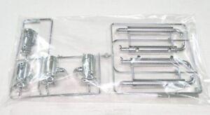 Tamiya 9000972 1/18 RC 58646 G6-01 Konghead 6x6 Spare G & H Parts 19000972