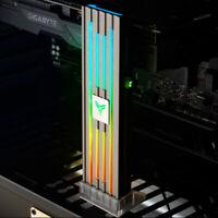 Jonsbo VC-4 ARGB Graphics Card Alloy GPU Brace Support For ATX/MATX/ITX Chassis