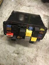 MERCEDES C Class W203 Front SAM Unit Fuse Box 2035454101