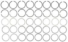 Engine Piston Ring Set fits 1971-1991 Jeep J10,J20 Wagoneer Cherokee  MAHLE ORIG