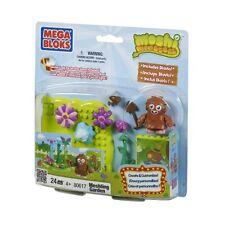 Mega Bloks 80617 Moshi Monsters Moshling Garden Garten
