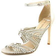 Via Spiga Slim Solid Sandals & Flip Flops for Women