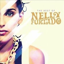 The Best of Nelly Furtado by Nelly Furtado (CD, Nov-2010, Geffen)